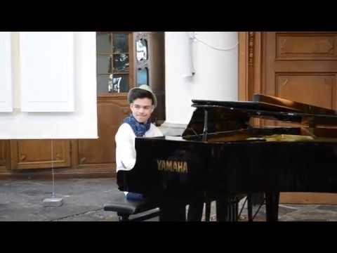 Piano live : Yiruma - River Flows in you