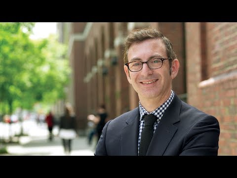 Professor Jason Schultz on why NYU Law is a great place to study technology law