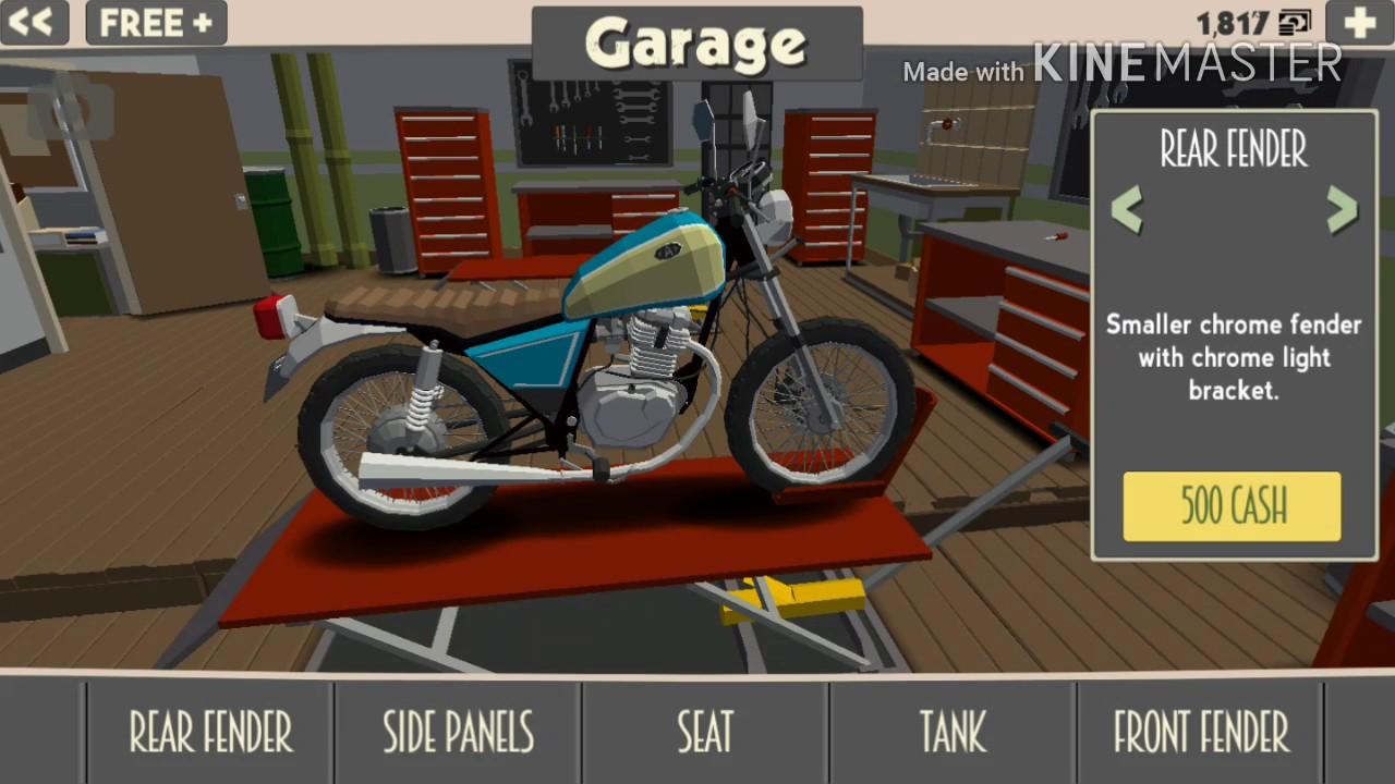 80 Game Modif Motor Drag Android Terupdate Gudeg Motor
