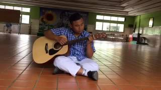 Chord Gitar One Call Away (Easy Chord)