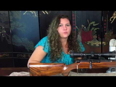 Episode 9:  Daniel Fraser Mannlicher Schoenauer Rifle – 6.5×57