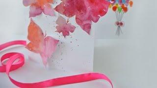 День Матери. Открытка для мамы своими руками. Идеи открыток для детей / Mother's day card's