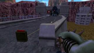 PC Longplay [100] Half-Life: Opposing Force (part 2 of 2)
