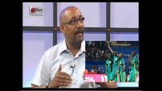 Charles Faye aux lions de la téranga: «Setane sene match dougou facebook moko gueune