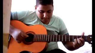 Bastille - Pompeii (fingerstyle guitar Arranged by: Peter Gergely Cassio Naum