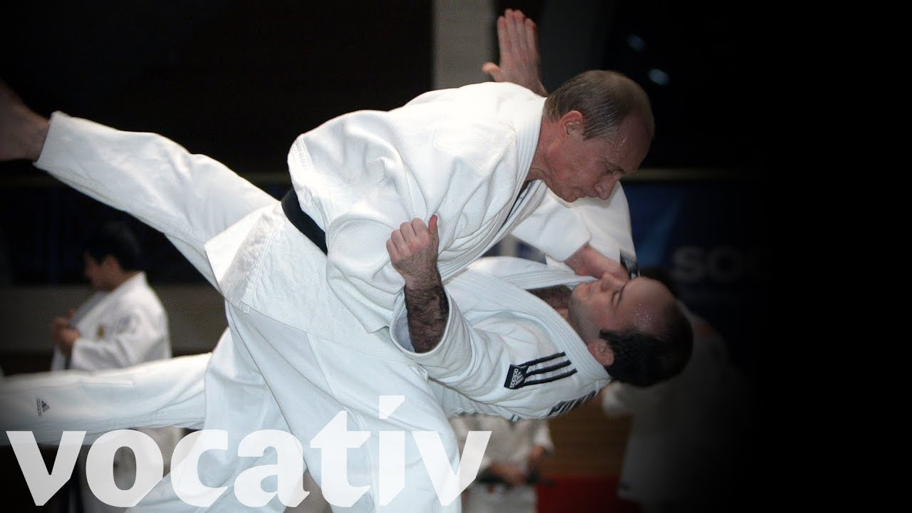 Is Vladmir Putin A Judo Master Or A Phony Youtube