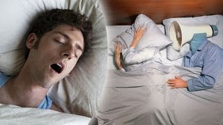 Essential Oil Treatments And Natural Remedies for Snoring!