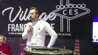 Edgar : Concierge digital à intelligence artificielle