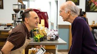 Jeff Schaffer on Curb's Spite Store Origins & Larry David as World's Sky Judge | The Rich Eisen Show