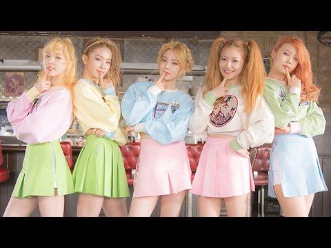 Red Velvet - Ice Cream Cake (Paródia/Redublagem)