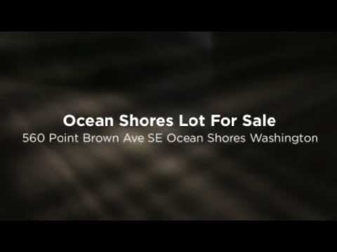 Ocean Shores Lots for Sale-(360)-289-9380-The Best WaterFront  Ocean Shores Real Estate