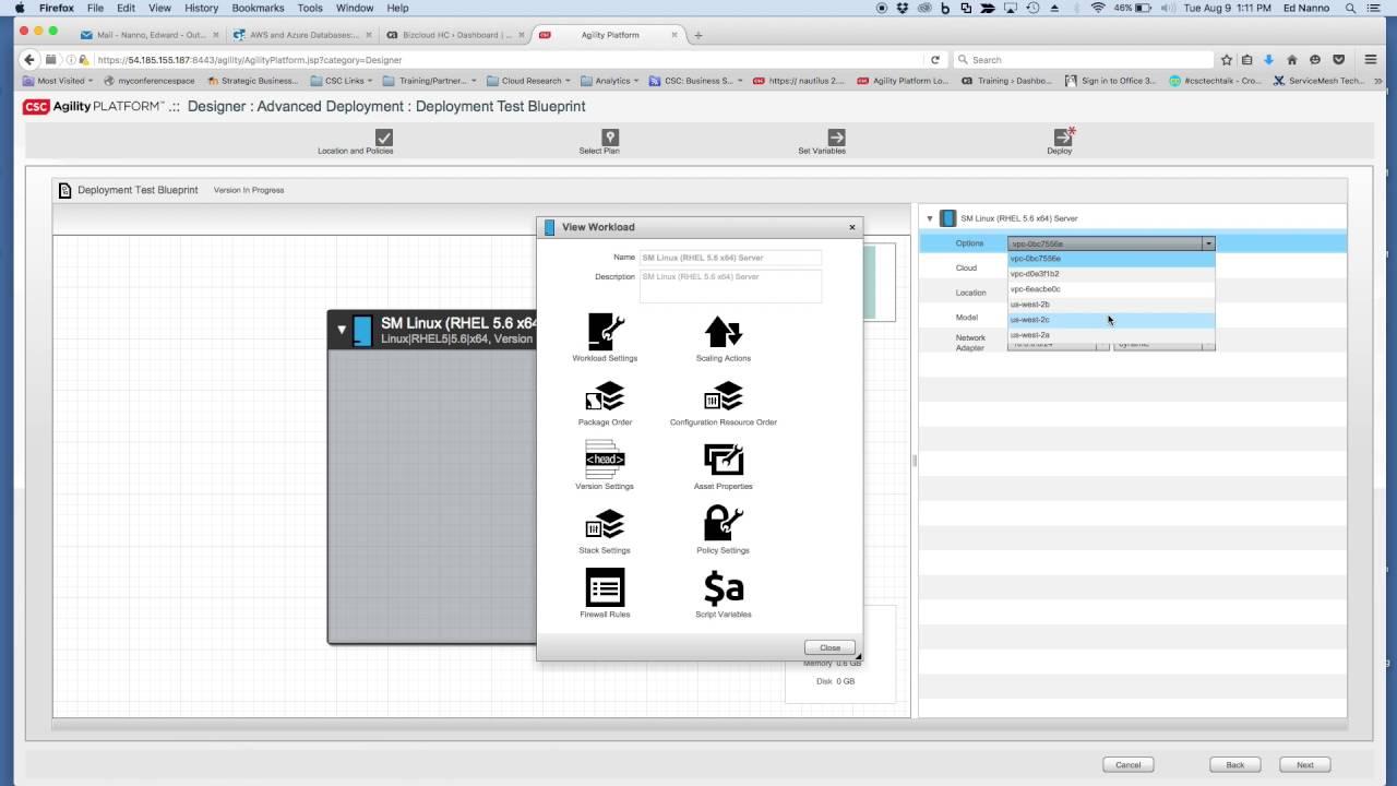 Csc agility platform ap200 essentials mod 3 lab 2 youtube csc agility platform ap200 essentials mod 3 lab 2 malvernweather Images