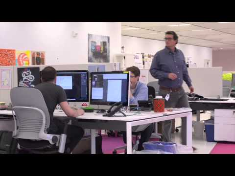3M Design: Enriching Innovation with Collaborative Creativity