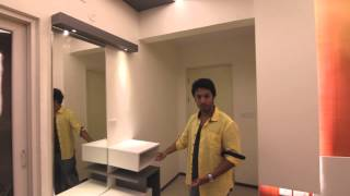 Mr Noorani Salarpuria Greenage Interiors - [pre Final]