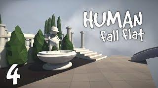 Human Fall Flat with Coe/Justin/Necomi - E04