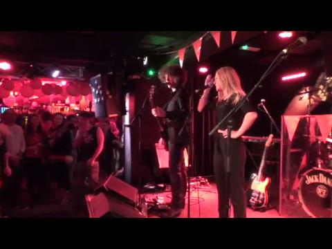 Love on the rocks (NL) 27/04/17