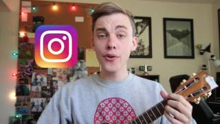 Repeat youtube video Jon Cozart (Paint) Sings a Song About Favorite Platforms - Streamy Awards 2016