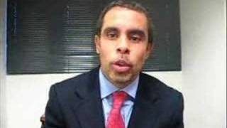 Armando Benedetti - La minoría homosexual merece igualdad