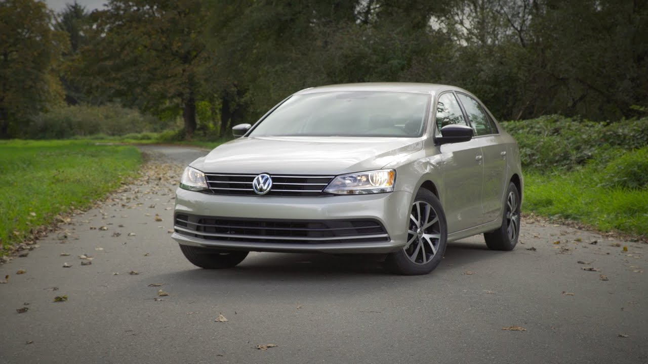 2015 volkswagen jetta se 1 8t reviewed youtube. Black Bedroom Furniture Sets. Home Design Ideas