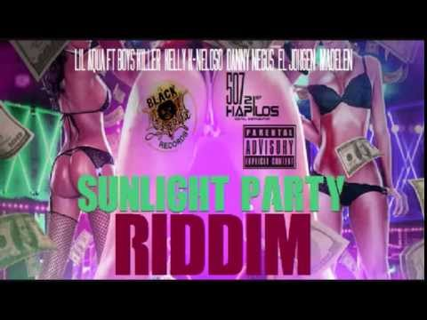 Sunlight Party Riddim Remix Panamá