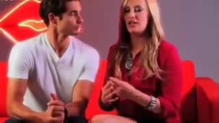 Французский поцелуй Французский поцелуй видео(Как правильно целоватся видео урок., 2014-10-02T18:03:05.000Z)