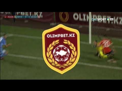 Kyzylzhar Shakhtar Karagandy Match Highlights