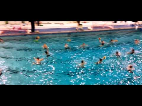 Halifax Wavecutters Water Polo