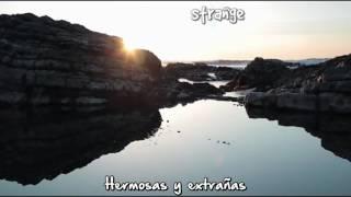 Madsonik - Drift And Fall Again Sub español & Lyrics  ft Lola Marsh Criminal Soundtrack thumbnail