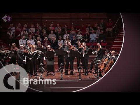 String Sextet No. 1 (Concertgebouw Chamber Orchestra)