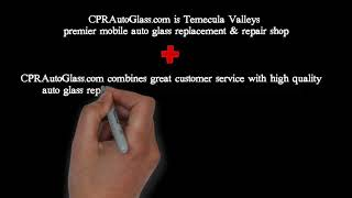 Windshield Replacement - Auto Glass Repair - On-Time Mobile Service