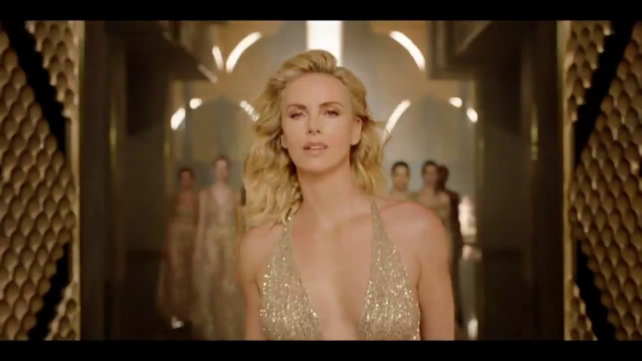 Musique de la pub Dior J'adore (Charlize Theron)  2021