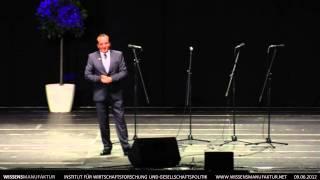 """Andreas Popp - Vortrag bei """"Lust auf neues Geld"""