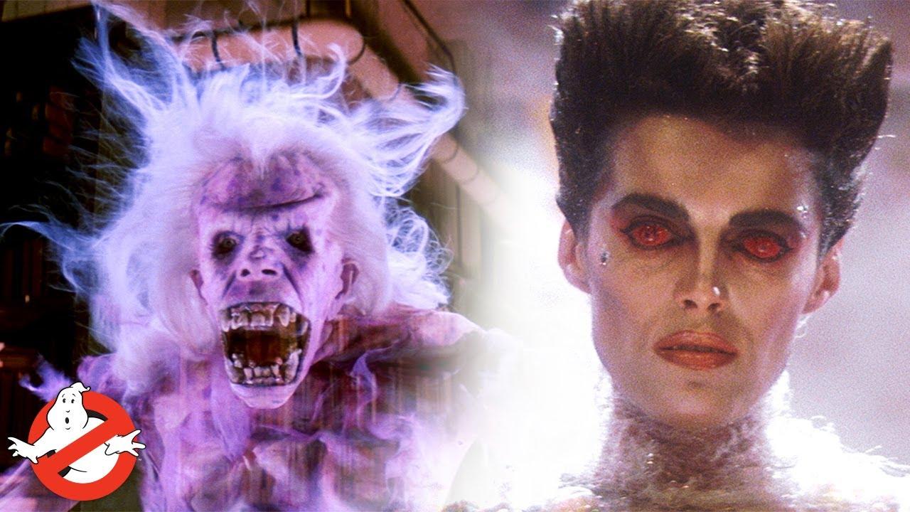 Download Biggest Baddest Ghosts | GHOSTBUSTERS
