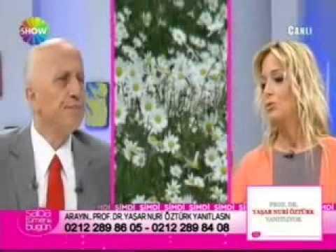 LEYL suresi tefsiri - Yaşar Nuri ÖZTÜRK  (27.04.12) -1-