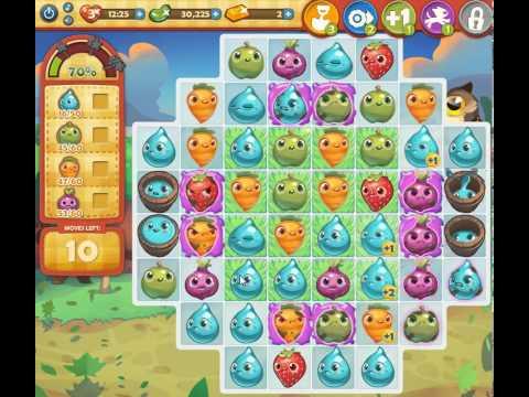 Farm Heroes Saga Level 134