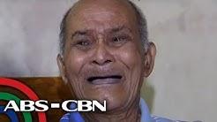 TV Patrol: Senior citizens na nadamay sa Batocabe slay, hinatiran ng tulong