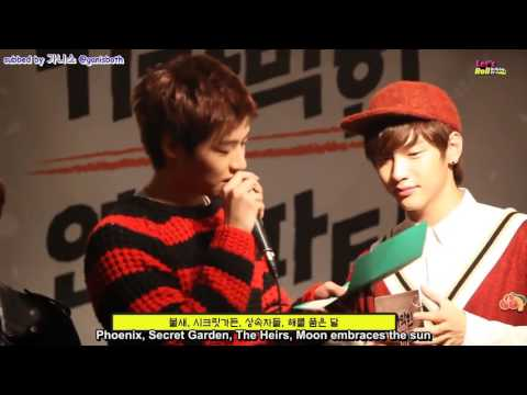 N Flying Eng Sub [Eng sub] Let's Roll N...