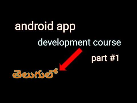 App development training for beginners part #1 | Vinova