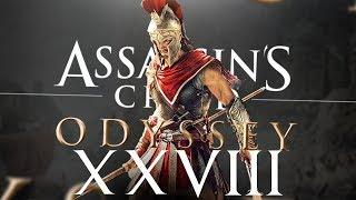 Bądź pozdrowiona... | Assassin's Creed Odyssey [#28]