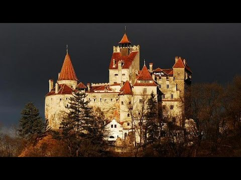 Vlad Quot Dracula Quot Tepes Castle From Transilvania Inside Tour
