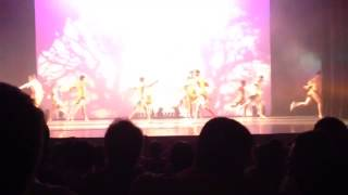ballet folklorico nicarahuatl mapale