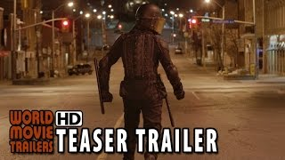 The Demolisher Official Teaser Trailer (2015) - Vigilante Thriller Movie