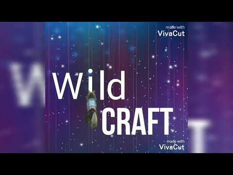 Wild craft 5 ночей с фредди, новогодняя песня на русском