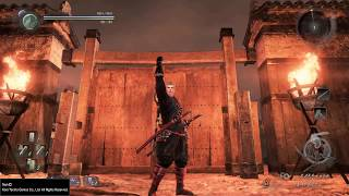 how to get weapons nioh