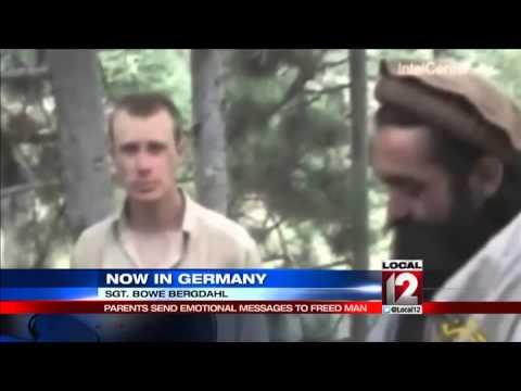 US defends captive swap with Taliban, critics stir