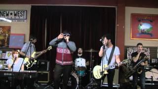 Roky Moon & Bolt Live Cactus Music Houston