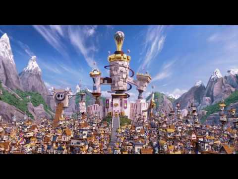 Angry Birds Movie - Full Battle Scene Part...