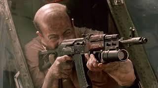Red Mob Trailer (Чтобы выжить, 1992)