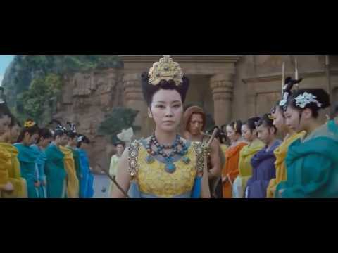 Super Chinese Scary Movies Best Movies English Subtitles