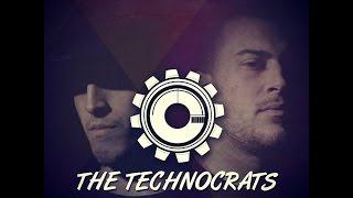 TECHNO DJ SET / The Corporation Radio Live  #024 VS Dj Danhail ( Portugal)